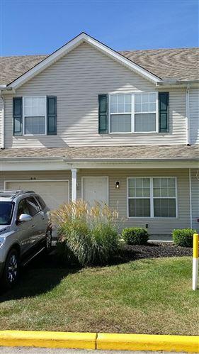 Photo of 412 Fullers Circle, Pickerington, OH 43147 (MLS # 220042701)