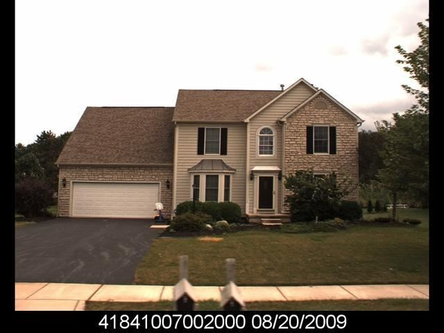 Photo of 2223 Meadowshire Road, Galena, OH 43021 (MLS # 221002701)