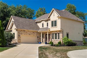 Photo of 7205 Old Redbud Court, Columbus, OH 43235 (MLS # 219035702)