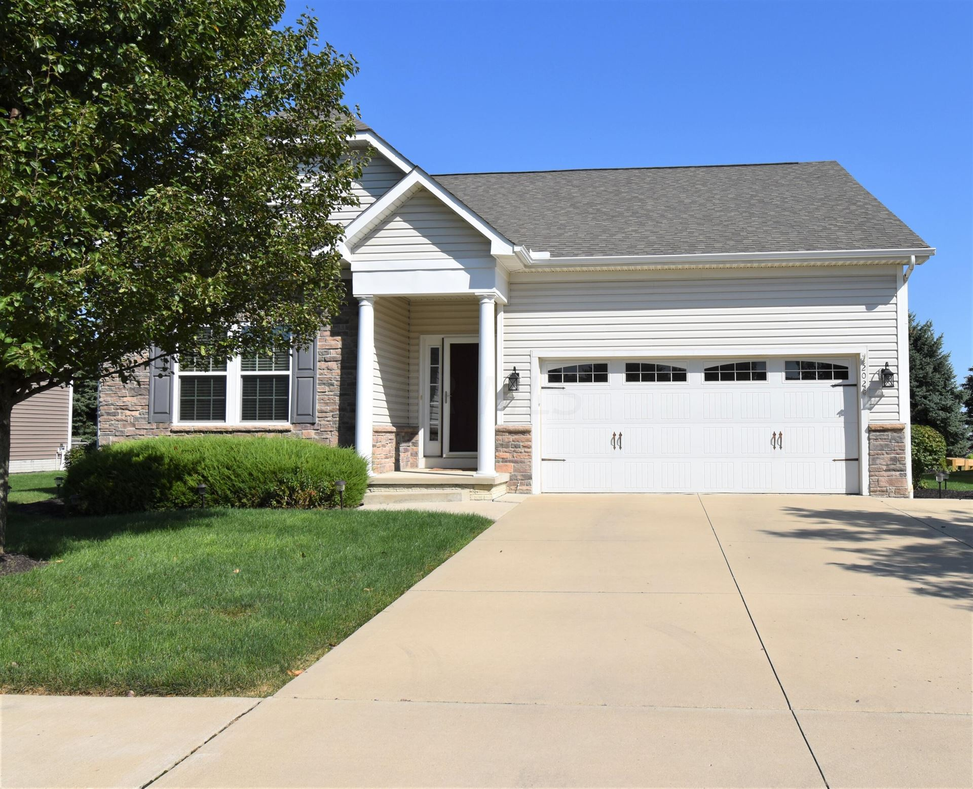 Photo of 202 Diverston Way, Delaware, OH 43015 (MLS # 221037702)