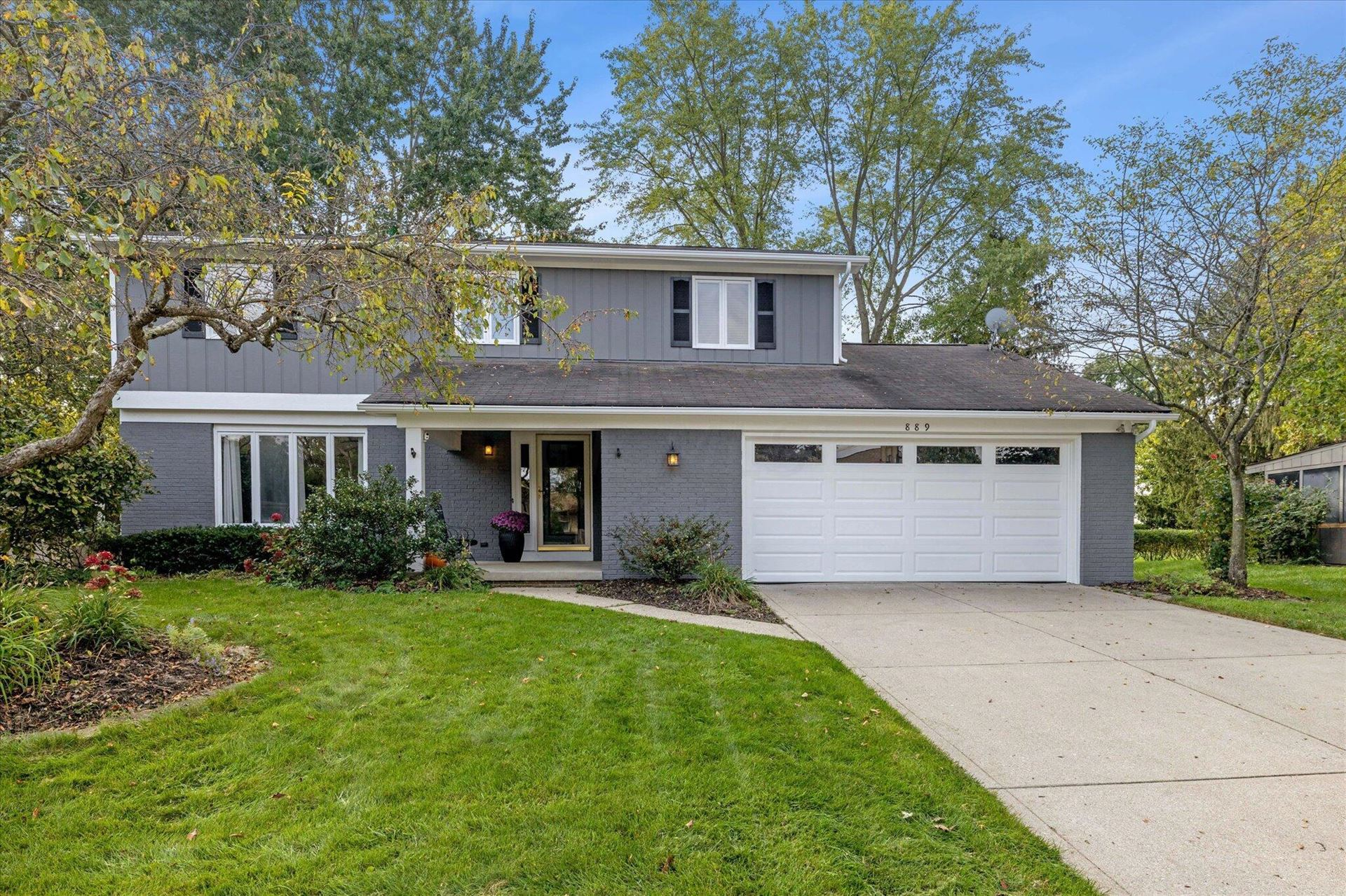 Photo of 889 Mike Court, Westerville, OH 43081 (MLS # 221040702)