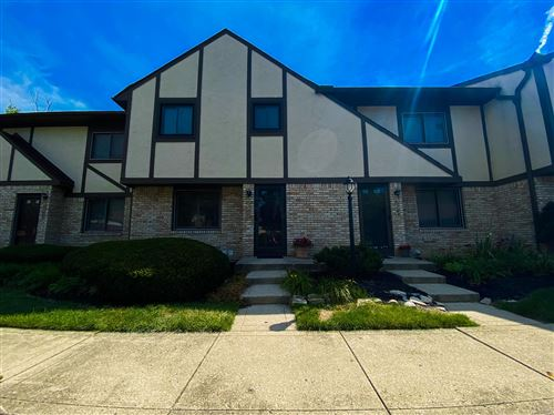Photo of 5286 Timberline Road, Columbus, OH 43220 (MLS # 220021703)