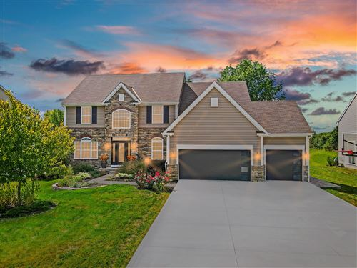 Photo of 2928 Indian Summer Drive, Galena, OH 43021 (MLS # 220028703)