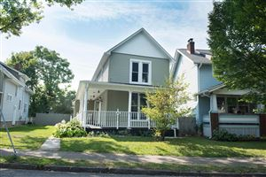 Photo of 29 W Lakeview Avenue, Columbus, OH 43202 (MLS # 219034704)