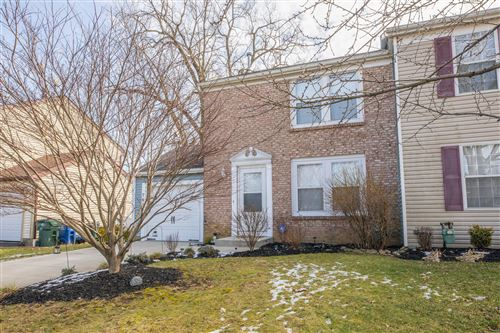 Photo of 7614 Exploration Drive, Worthington, OH 43085 (MLS # 220004705)