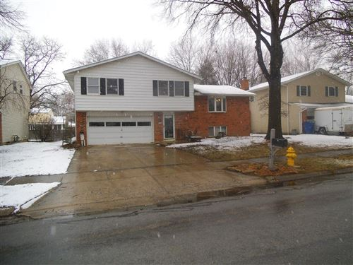 Photo of 665 Heritage Boulevard, Delaware, OH 43015 (MLS # 220005705)