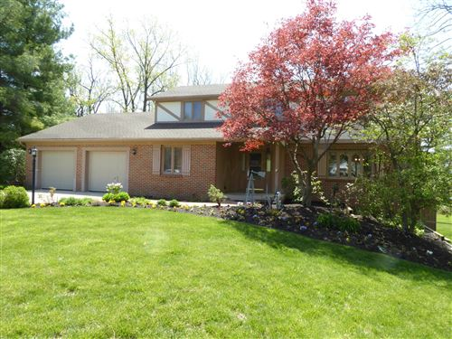 Photo of 8105 Ash Court NW, Canal Winchester, OH 43110 (MLS # 220014705)