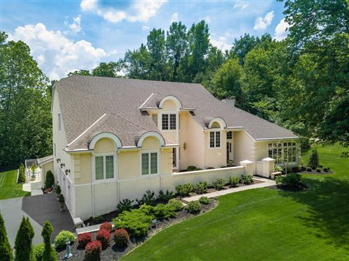 Photo of 3654 Woodstone Drive, Lewis Center, OH 43035 (MLS # 220021705)