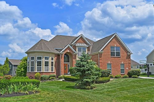 Photo of 4668 Chantry Drive, Galena, OH 43021 (MLS # 221030705)