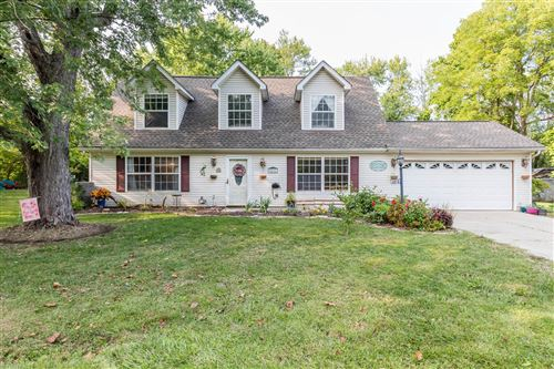 Photo of 5816 Henderson Drive, Delaware, OH 43015 (MLS # 220032706)