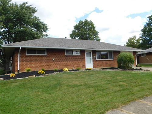 Photo of 6664 Furth Drive, Reynoldsburg, OH 43068 (MLS # 220034706)
