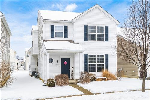 Photo of 6218 Red Glare Drive, Galloway, OH 43119 (MLS # 221003706)