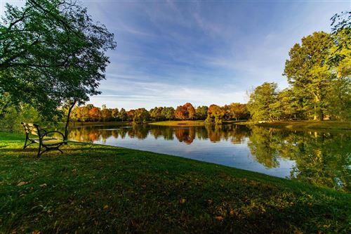 Tiny photo for 3 Hawksmoor Drive, New Albany, OH 43054 (MLS # 221035706)