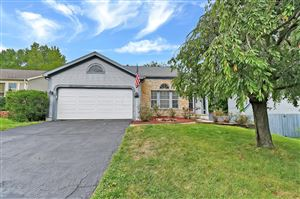 Photo of 3518 Frenchpark Drive, Columbus, OH 43231 (MLS # 219030707)