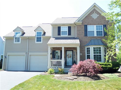 Photo of 663 Penbrook Street, Westerville, OH 43082 (MLS # 220021707)