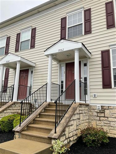 Photo of 7052 Monarchos Drive #16-705, New Albany, OH 43054 (MLS # 221013707)