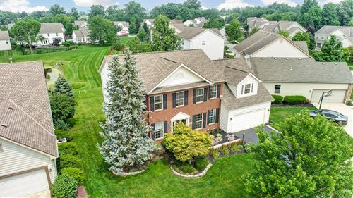 Photo of 4632 Seven Lakes Place, Powell, OH 43065 (MLS # 221027707)