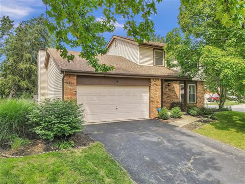 Photo of 242 Carlin Court W, Columbus, OH 43230 (MLS # 221031708)