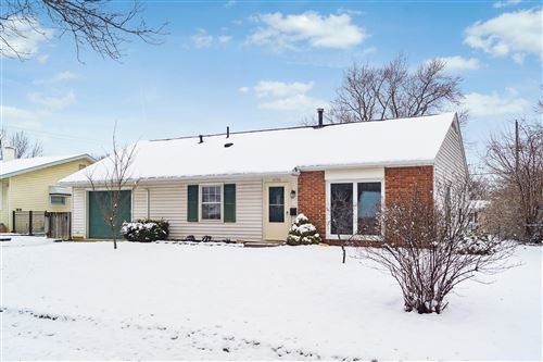 Photo of 4776 Hillcrest Street S, Hilliard, OH 43026 (MLS # 220004709)
