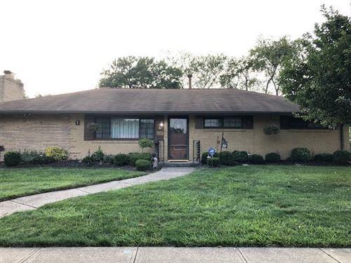 Photo of 1537 Haft Drive, Reynoldsburg, OH 43068 (MLS # 220031709)