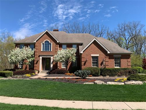 Photo of 4626 Stockport Circle, Dublin, OH 43016 (MLS # 221005709)