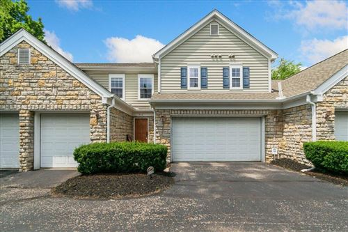 Photo of 355 Nature Trail, Westerville, OH 43082 (MLS # 221010709)