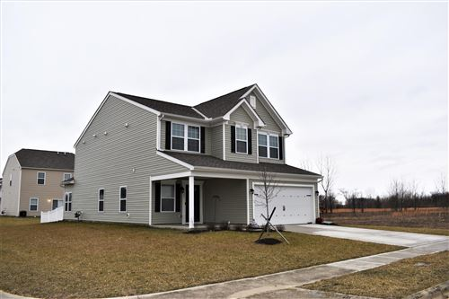 Photo of 5433 Coble Park Drive, Canal Winchester, OH 43110 (MLS # 220005710)