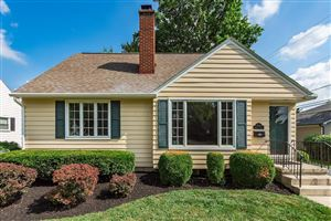Photo of 2116 Wesleyan Drive, Upper Arlington, OH 43221 (MLS # 219029712)