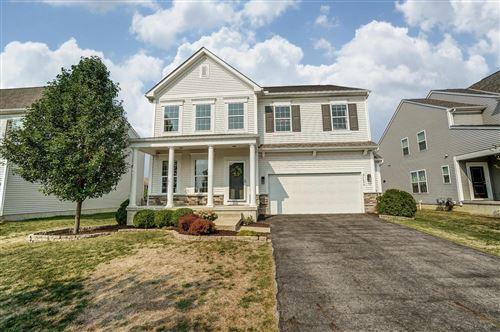 Photo of 2699 Anderson Drive, Hilliard, OH 43026 (MLS # 220029712)