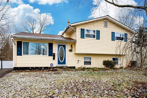 Photo of 4609 Paxton Drive S, Hilliard, OH 43026 (MLS # 221001712)