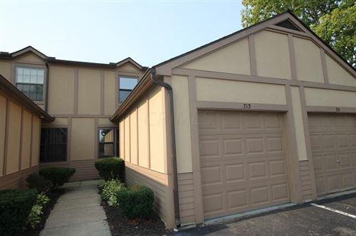 Photo of 713 Michael View Court #86, Worthington, OH 43085 (MLS # 221028712)