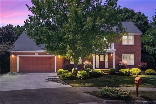 Photo of 643 Hickory View Court, Westerville, OH 43081 (MLS # 221030712)