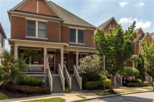 Photo of 1034 Perry Street, Columbus, OH 43201 (MLS # 219026713)