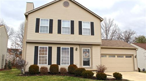 Photo of 9144 Longstone Drive, Lewis Center, OH 43035 (MLS # 220021713)