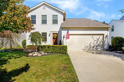 Photo of 5880 Thorngate Drive, Galloway, OH 43119 (MLS # 220035713)