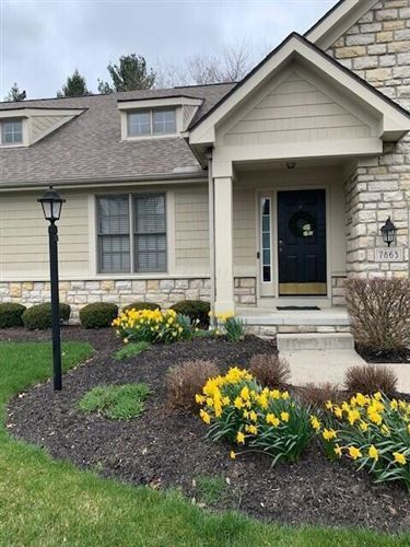 Photo of 7863 Linksview Circle, Westerville, OH 43082 (MLS # 221021713)