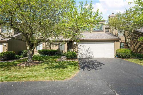 Photo of 2040 Willow Glen Lane #C, Columbus, OH 43229 (MLS # 220021715)