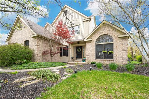 Photo of 5567 Long Cove Court, Westerville, OH 43082 (MLS # 221011715)