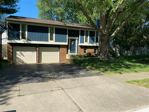 Photo of 4512 Valley Quail Boulevard N, Westerville, OH 43081 (MLS # 221034715)