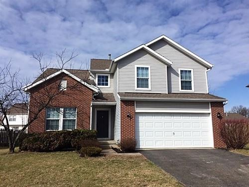 Photo of 340 Masonglen Court, Pataskala, OH 43062 (MLS # 220004716)