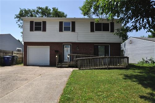 Photo of 1493 Orson Drive, Columbus, OH 43207 (MLS # 220021716)