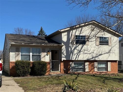 Photo of 3090 Wallingford Avenue, Columbus, OH 43231 (MLS # 221006716)