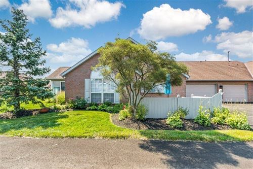 Photo of 2474 Meadow Glade Drive, Hilliard, OH 43026 (MLS # 221029716)