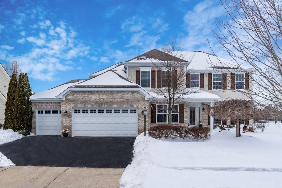 Photo of 7732 Polo Lane, Powell, OH 43065 (MLS # 221004716)