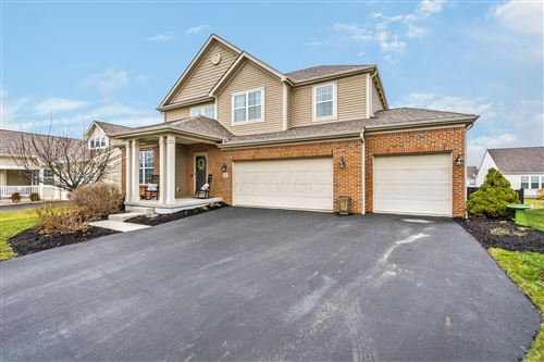 Photo of 660 High Timber Drive, Westerville, OH 43082 (MLS # 220002717)