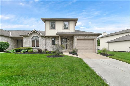 Photo of 4871 Bay Grove Court, Groveport, OH 43125 (MLS # 221021717)