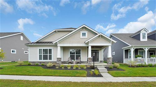 Photo of 319 White Pine Way, Galena, OH 43021 (MLS # 221027717)