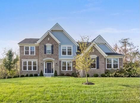 Photo of 1437 Haverhill Court, Delaware, OH 43015 (MLS # 221040717)