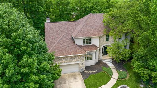 Photo of 683 Brook Run Court, Westerville, OH 43081 (MLS # 220019718)