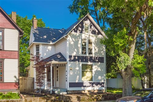 Photo of 1185 Michigan Avenue, Columbus, OH 43201 (MLS # 220020718)